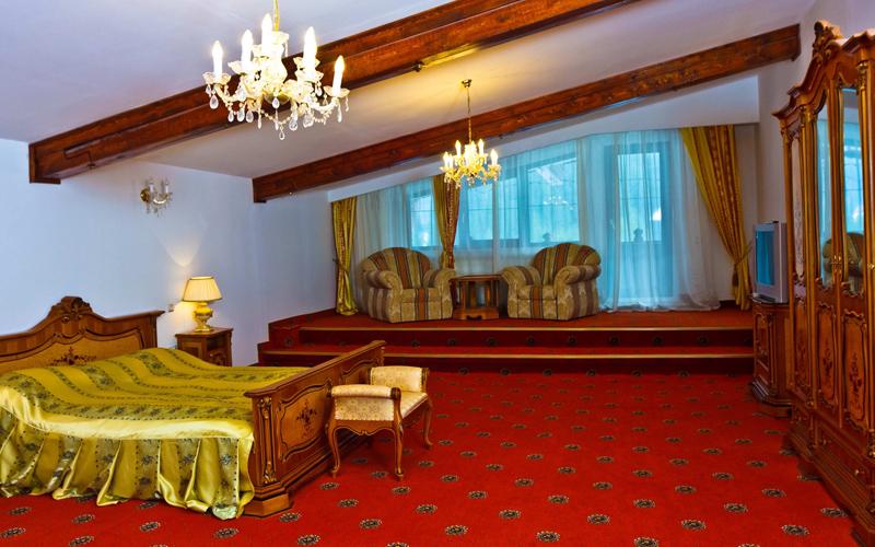 Hotel Aurelius Poiana Brasov 7