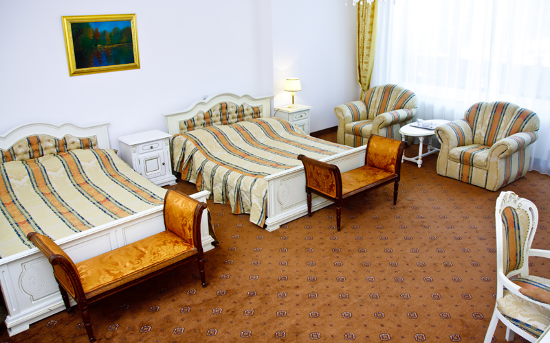 Hotel Aurelius Poiana Brasov 8