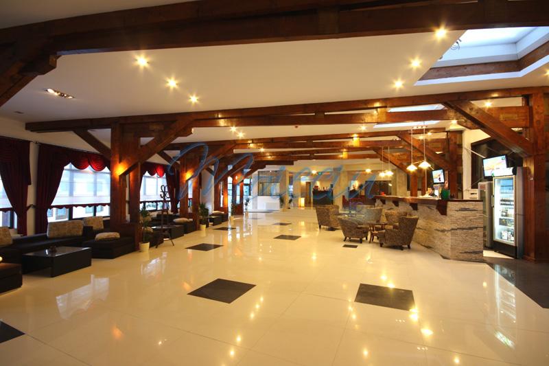 Hotel Mistral Resort Moeciu 3