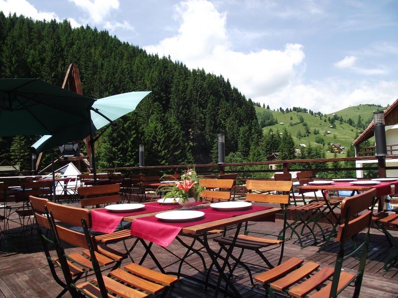 Hotel Mistral Resort Moeciu 4