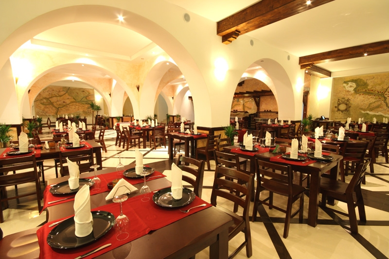 Hotel Mistral Resort Moeciu 5