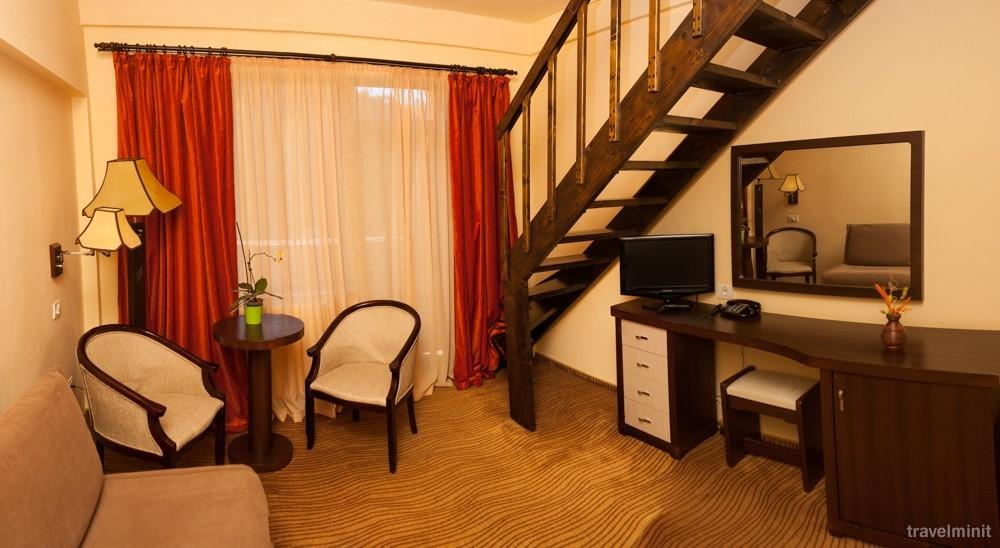 Hotel Mistral Resort Moeciu 7