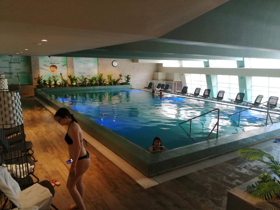 Hotel Afrodita Resort Spa Baile Herculane 5