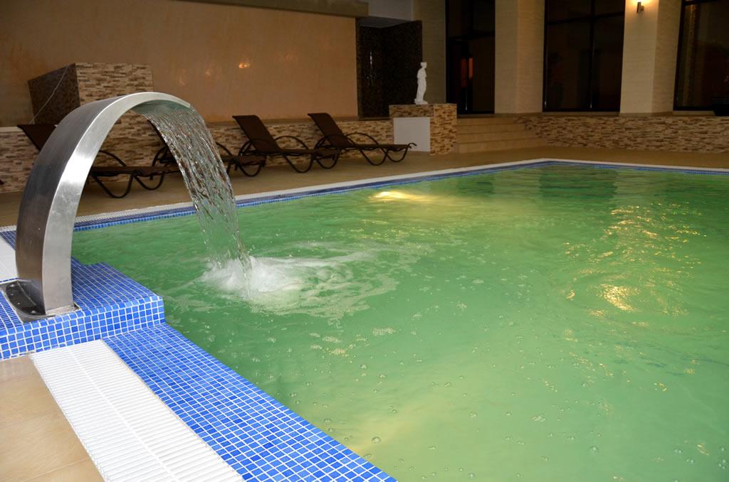 Hotel Afrodita Resort Spa Baile Herculane 6