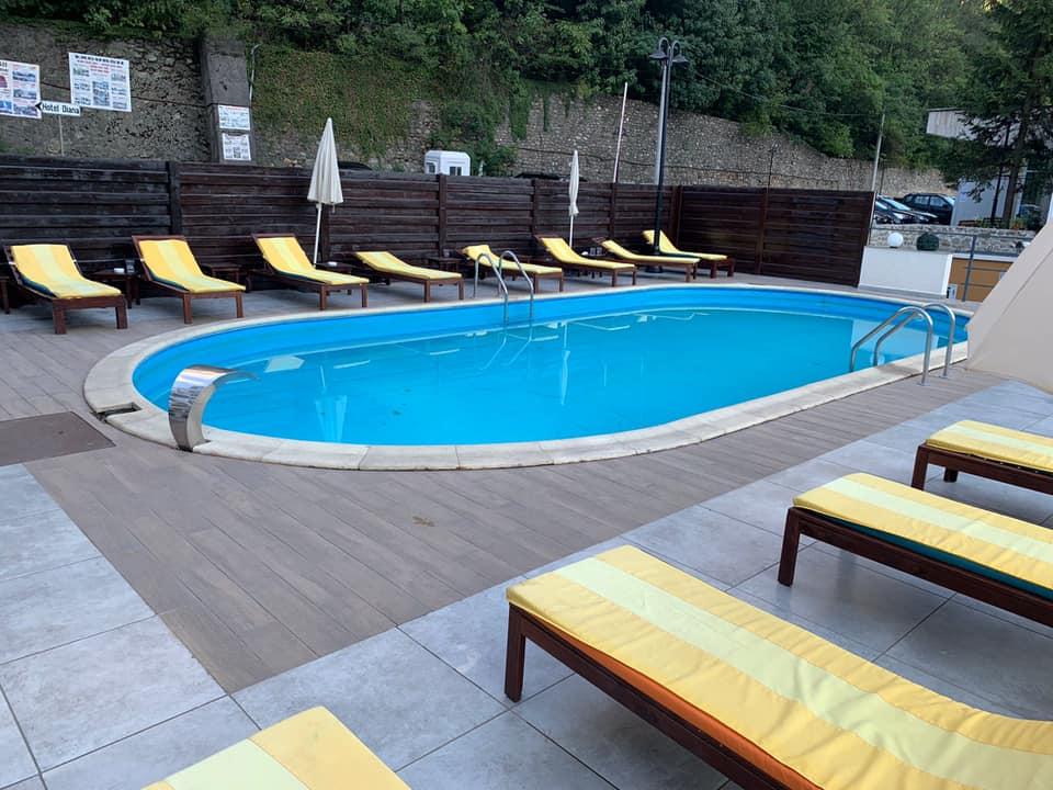Hotel Afrodita Resort Spa Baile Herculane 7