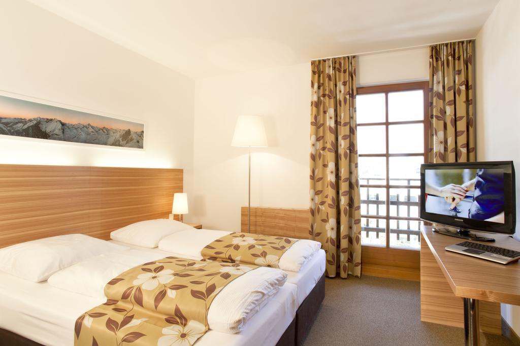 Hotel Alphotel Innsbruck 2