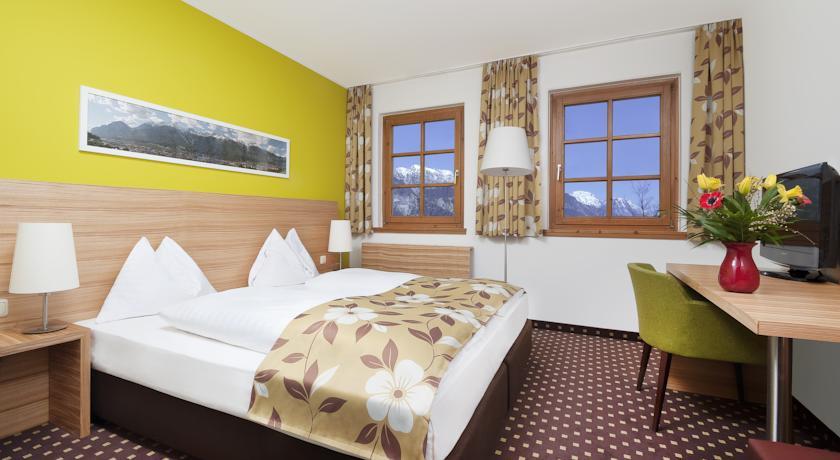 Hotel Alphotel Innsbruck 3