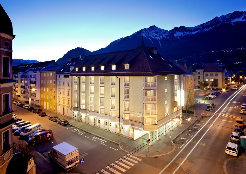 Hotel Alpin Park Innsbruck 5