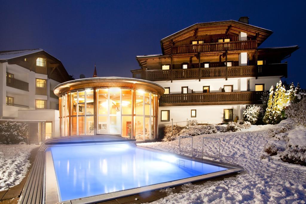 Hotel Bon Alpina Igls 1