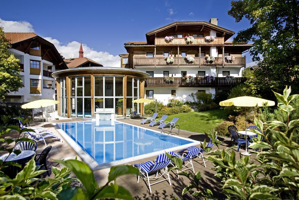 Hotel Bon Alpina Igls 2