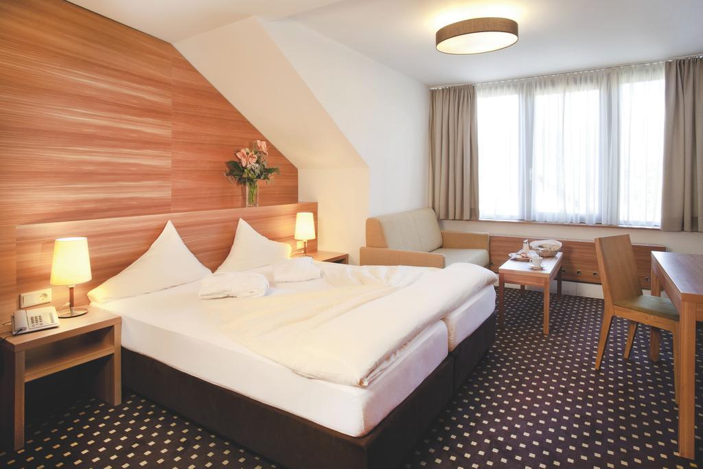 Hotel Bon Alpina Igls 4