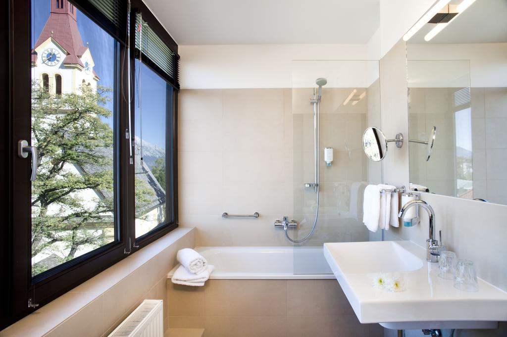 Hotel Bon Alpina Igls 5