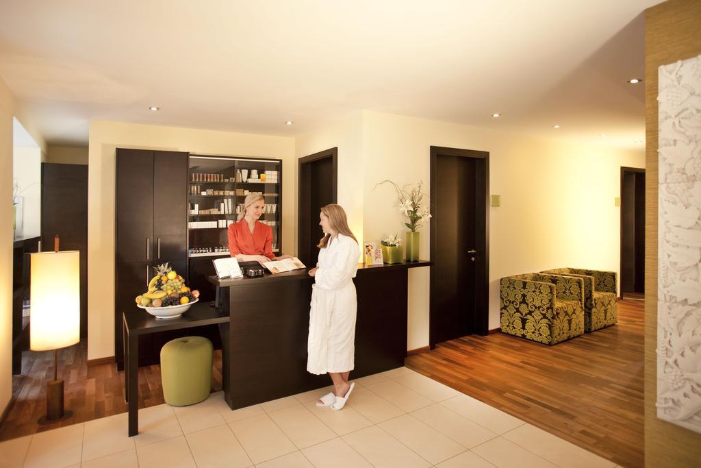 Hotel Bon Alpina Igls 6