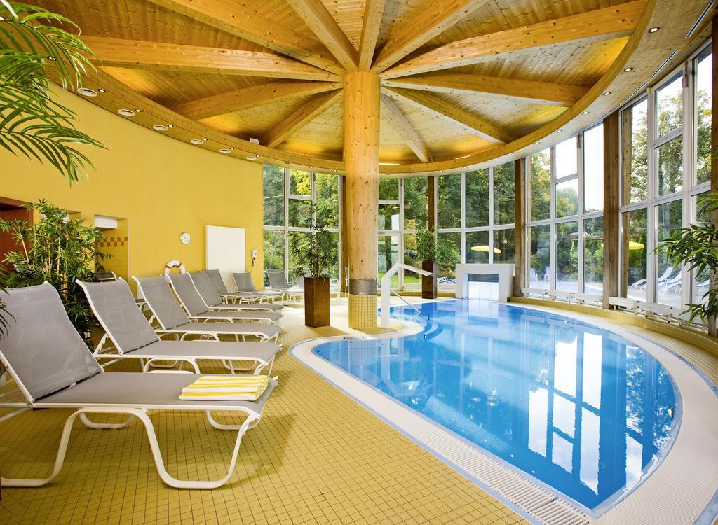 Hotel Bon Alpina Igls 7