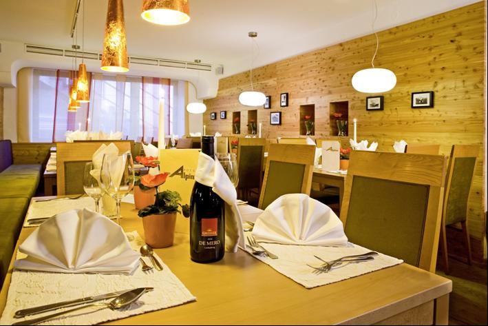 Hotel Bon Alpina Igls 8