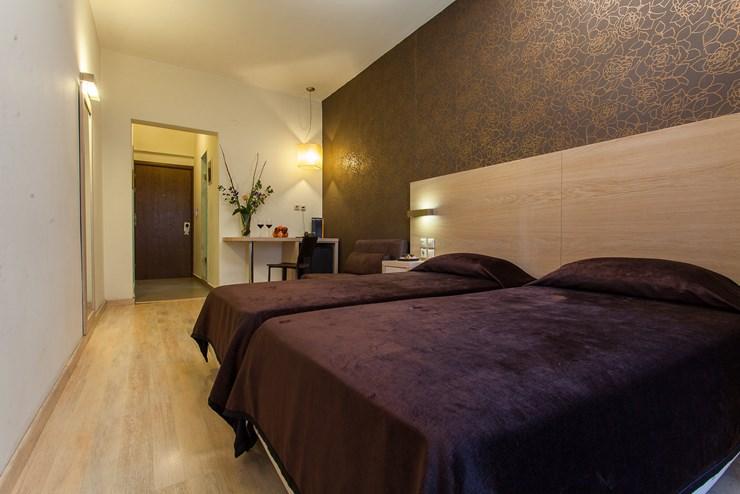Hotel Rotonda Salonic 4