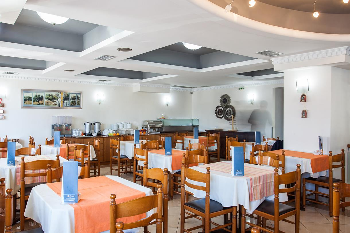 Hotel Rotonda Salonic 8