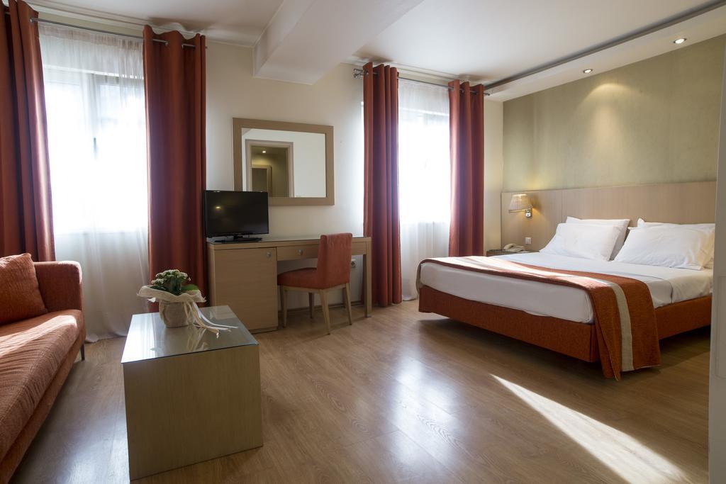 Hotel Davitel Tobacco Salonic 2
