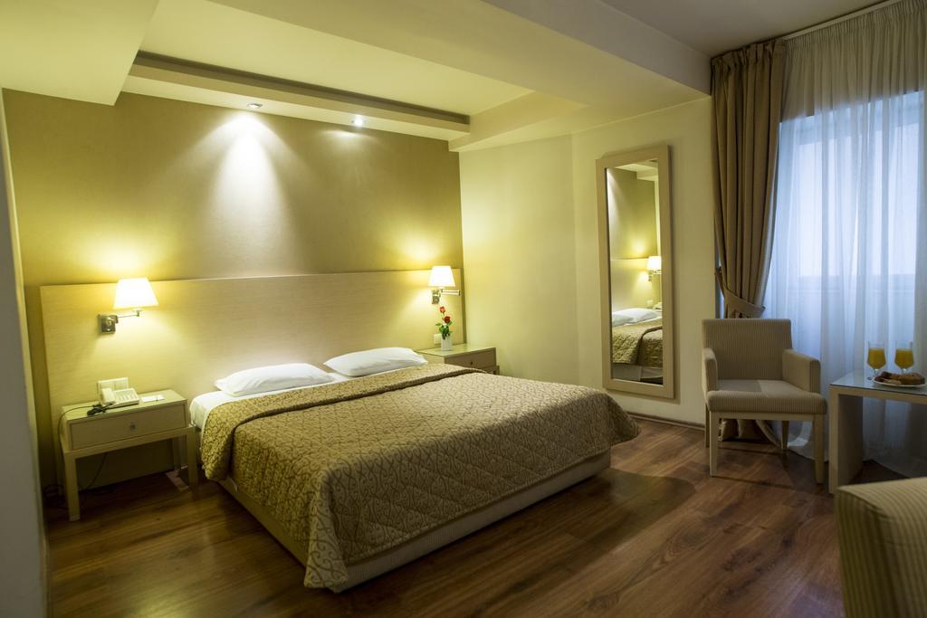 Hotel Davitel Tobacco Salonic 3