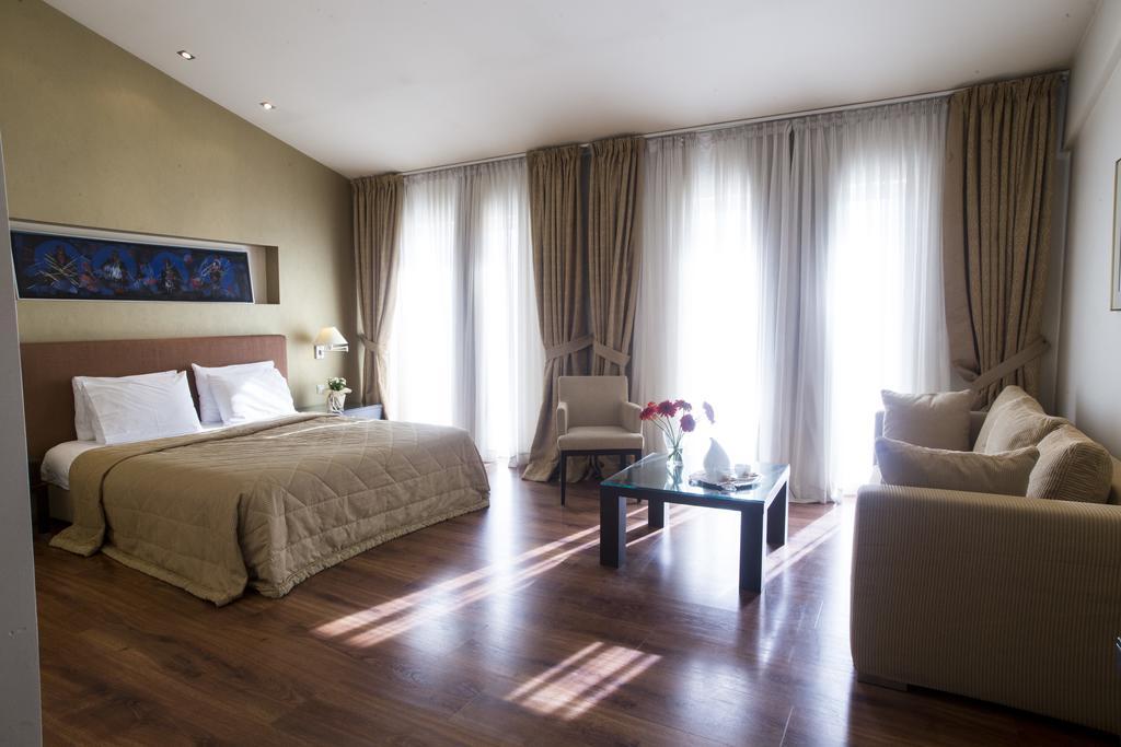 Hotel Davitel Tobacco Salonic 4