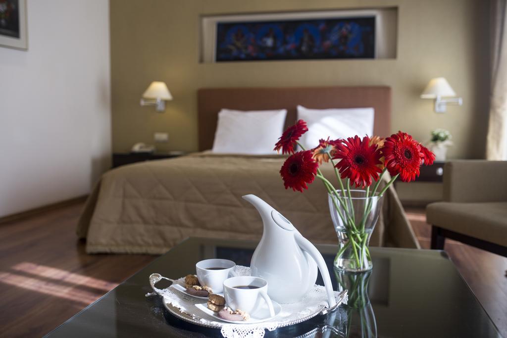 Hotel Davitel Tobacco Salonic 5