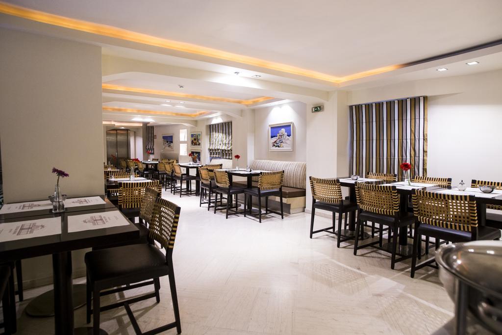 Hotel Davitel Tobacco Salonic 8