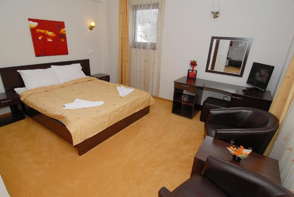 Hotel Noblesse Predeal 3