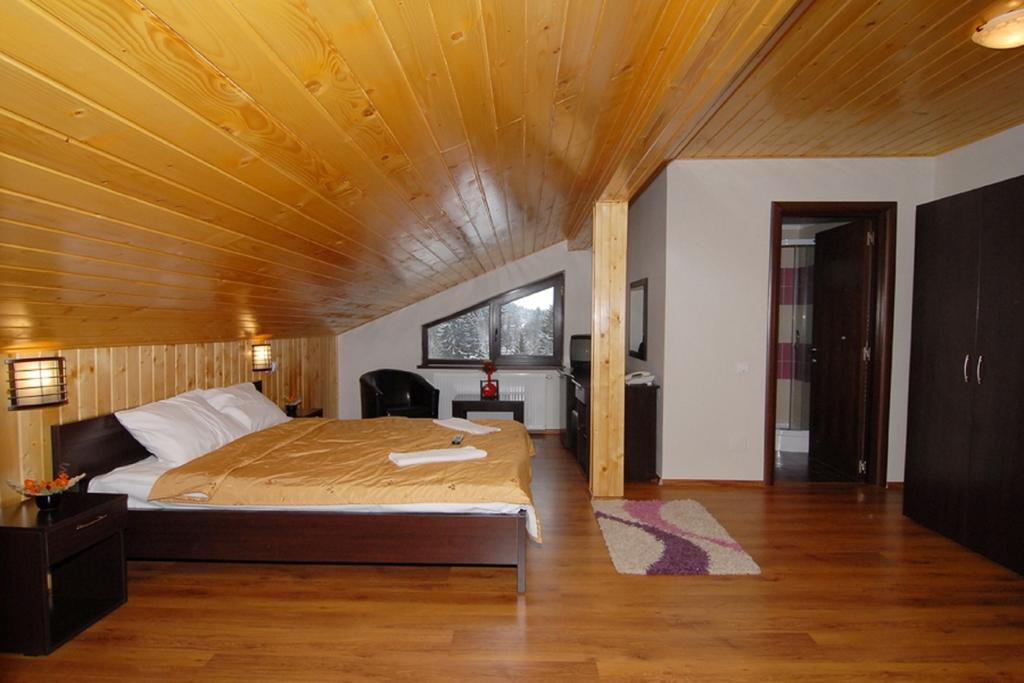 Hotel Noblesse Predeal 4