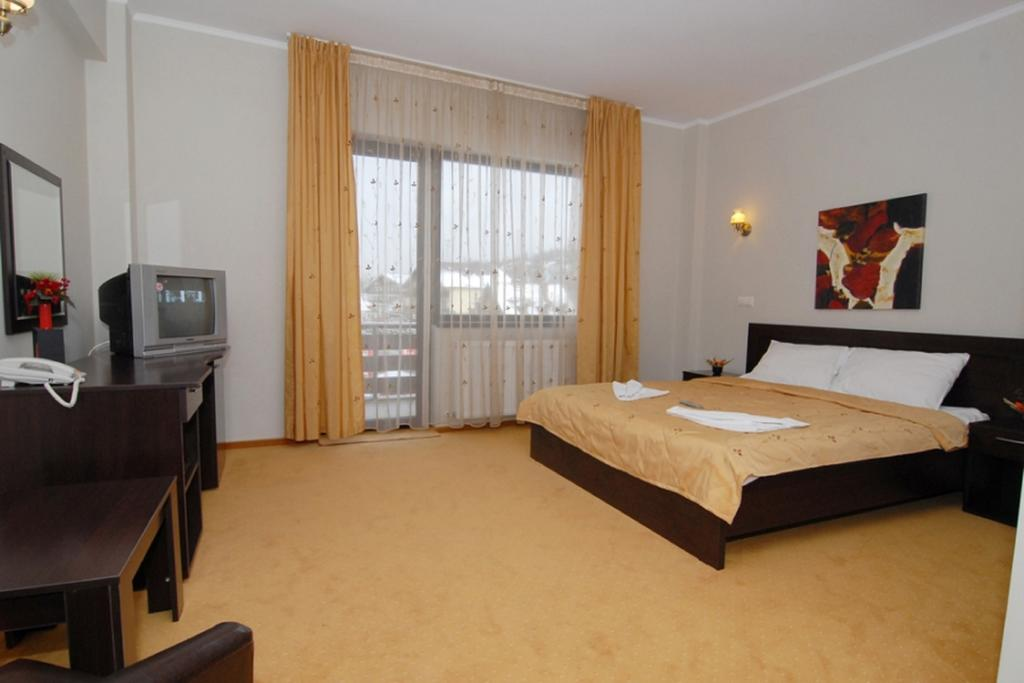 Hotel Noblesse Predeal 5