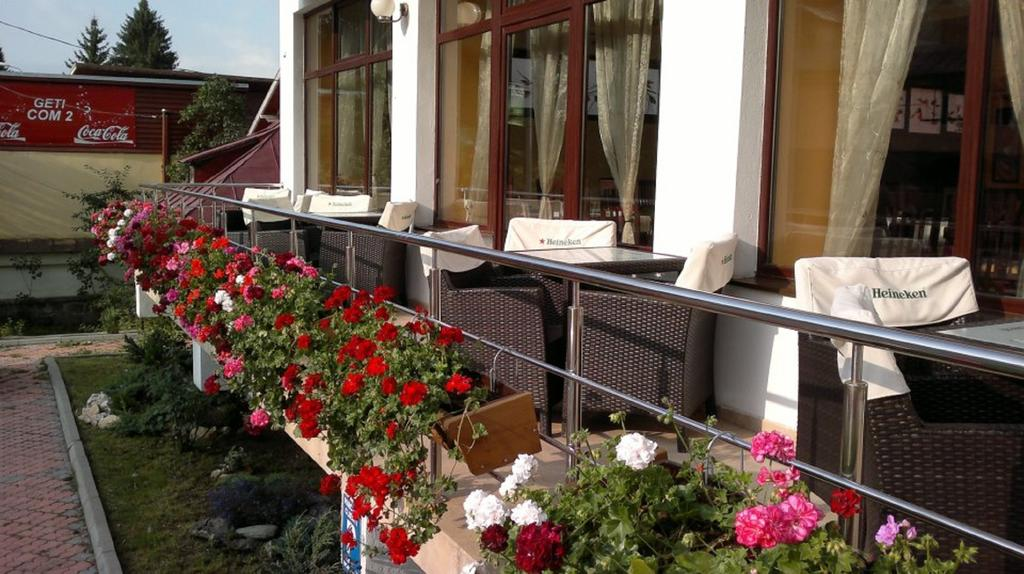 Hotel Noblesse Predeal 6