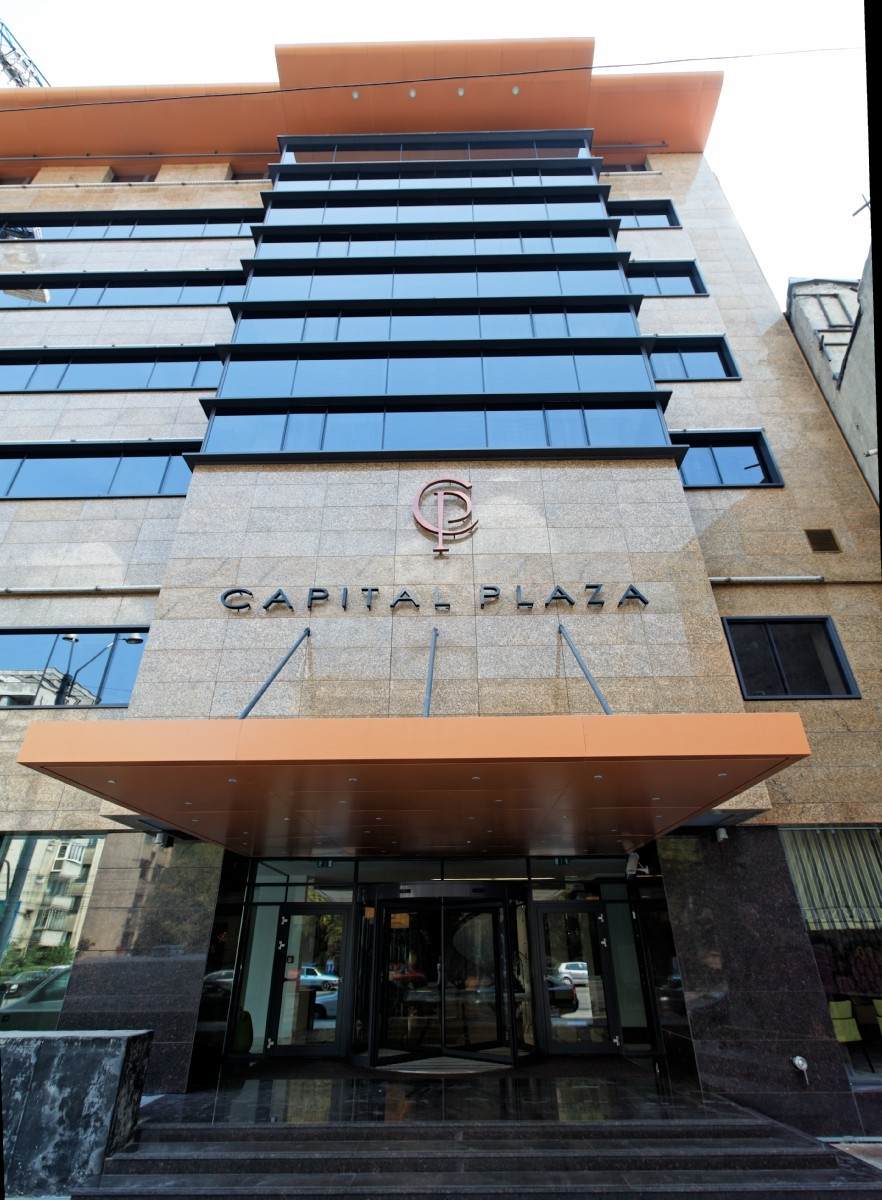 Hotel CAPITAL PLAZA Bucuresti