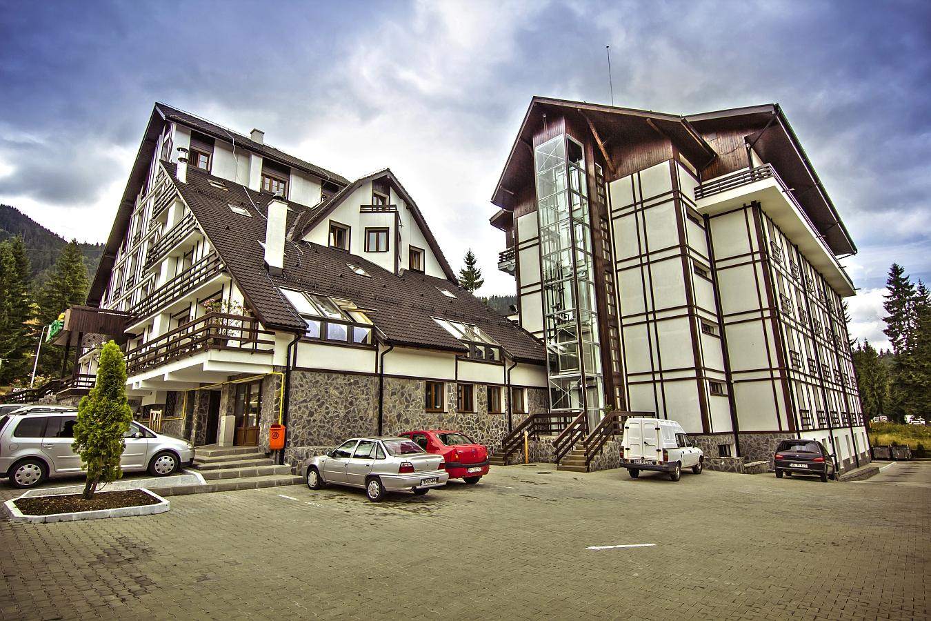 Hotel Escalade Poiana Brasov 5