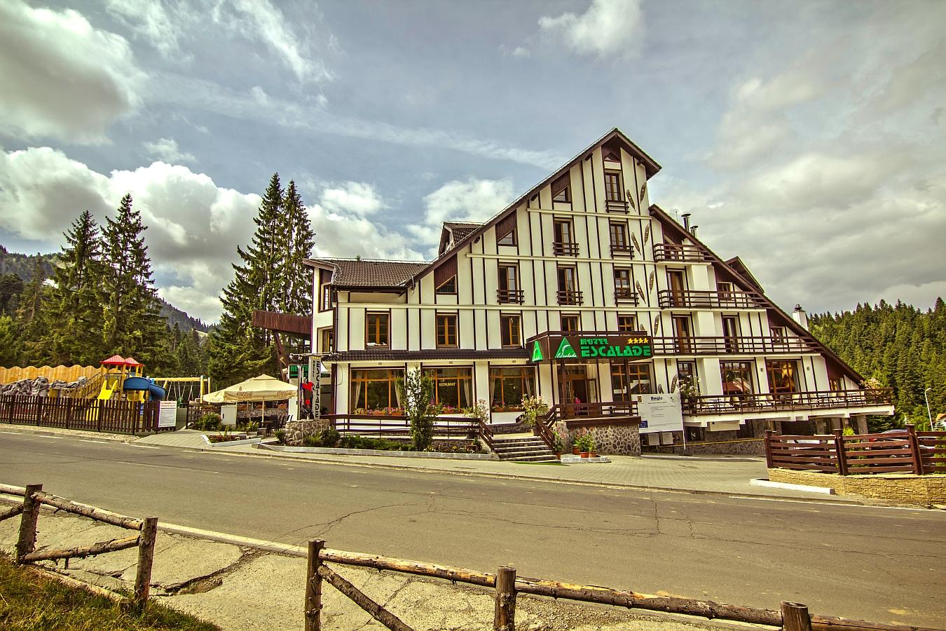 Hotel Escalade Poiana Brasov 2