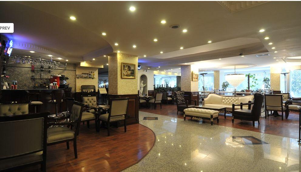Hotel Ephesus Istanbul 3