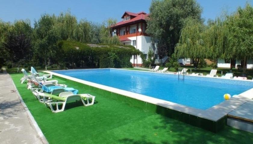 Hotel Gulliver Delta Resort Uzlina 4
