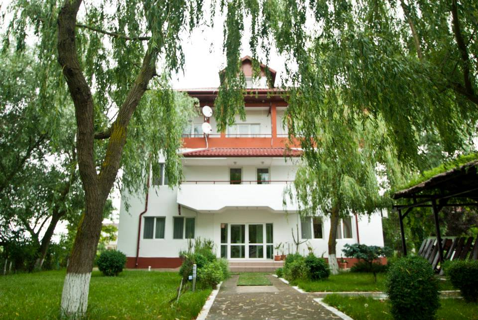 Hotel Gulliver Delta Resort Uzlina 2