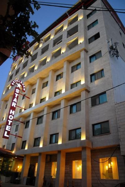 Hotel Bethlehem Star Hotel Bethlehem 5