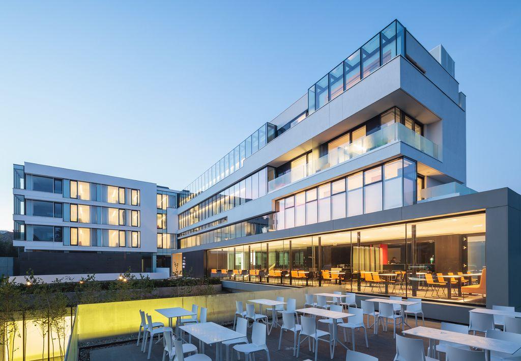 Hotel Privo Targu Mures 5