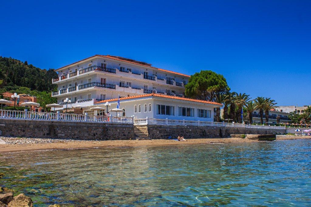 Hotel Chryssi Akti Zakynthos 3
