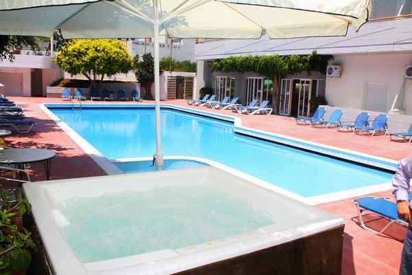 Hotel Porto Plaza Heraklion 2