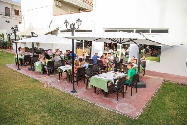 Hotel Porto Plaza Heraklion 4