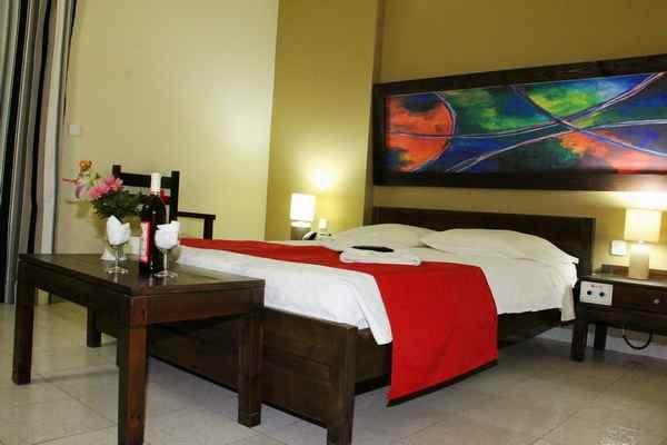 Hotel Porto Plaza Heraklion 5