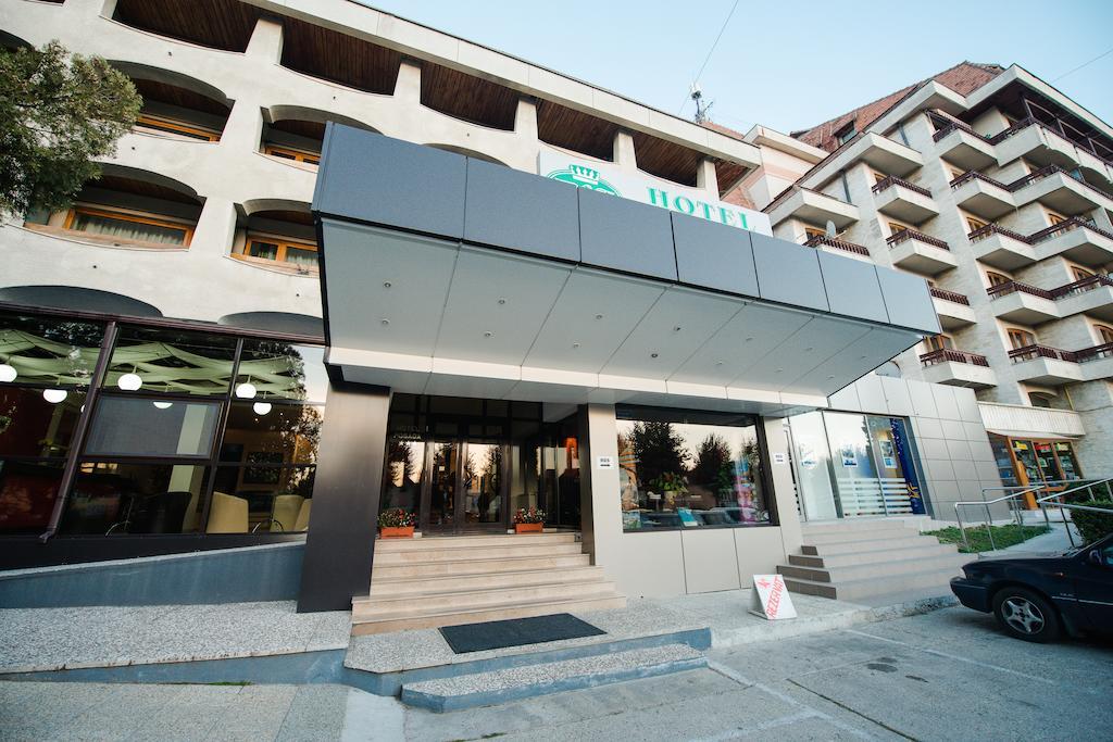 Hotel Posada Curtea de Arges 1