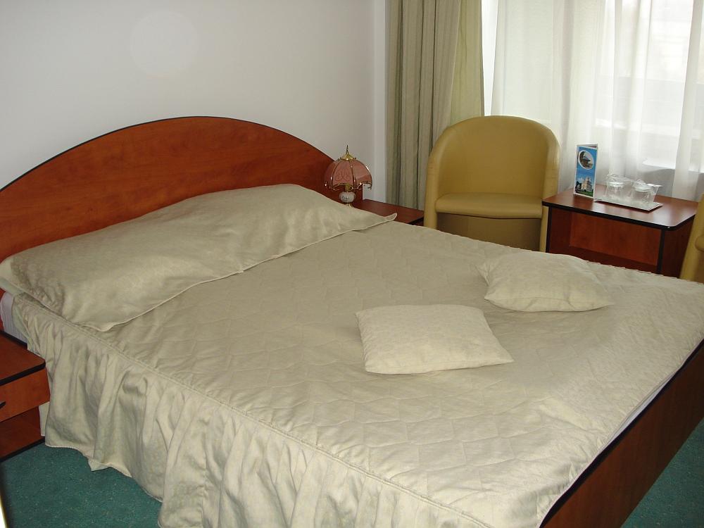 Hotel Posada Curtea de Arges 4