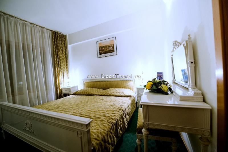 Hotel Posada Curtea de Arges 5