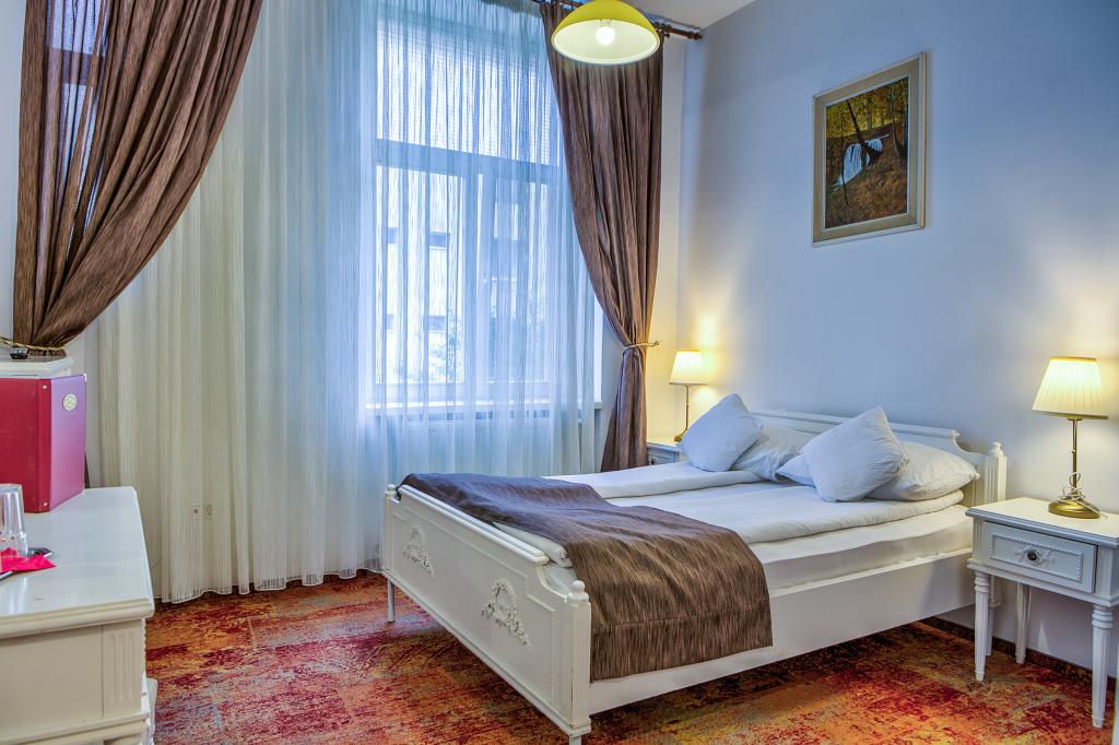 Regim hotelier Ambient Brasov 5