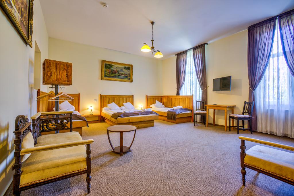 Regim hotelier Ambient Brasov 7