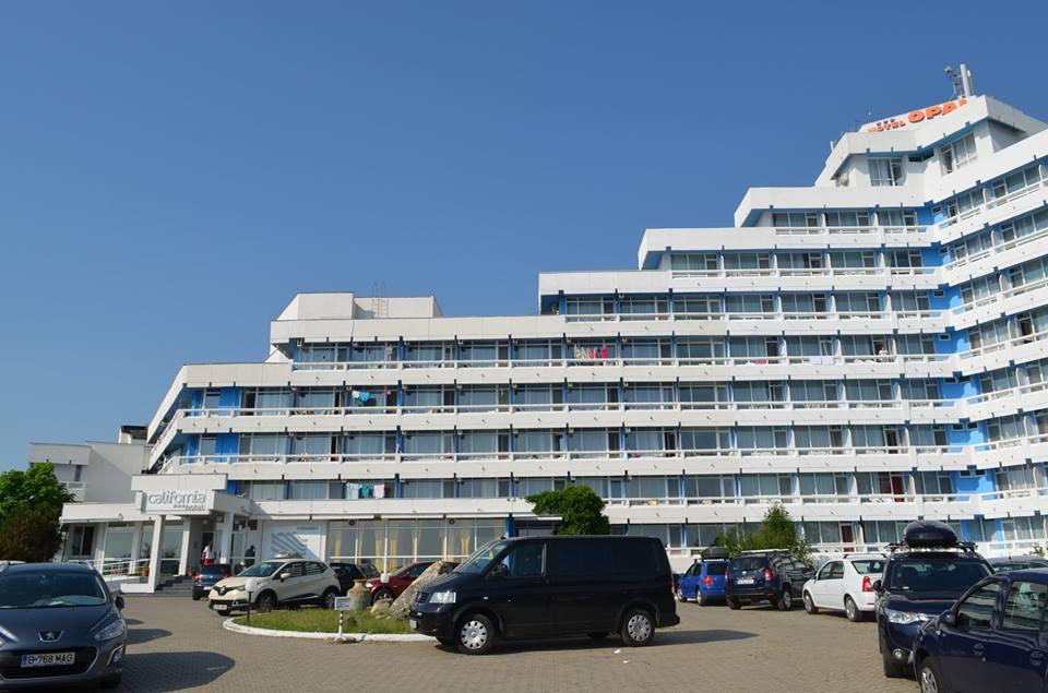 Hotel California Cap Aurora 4