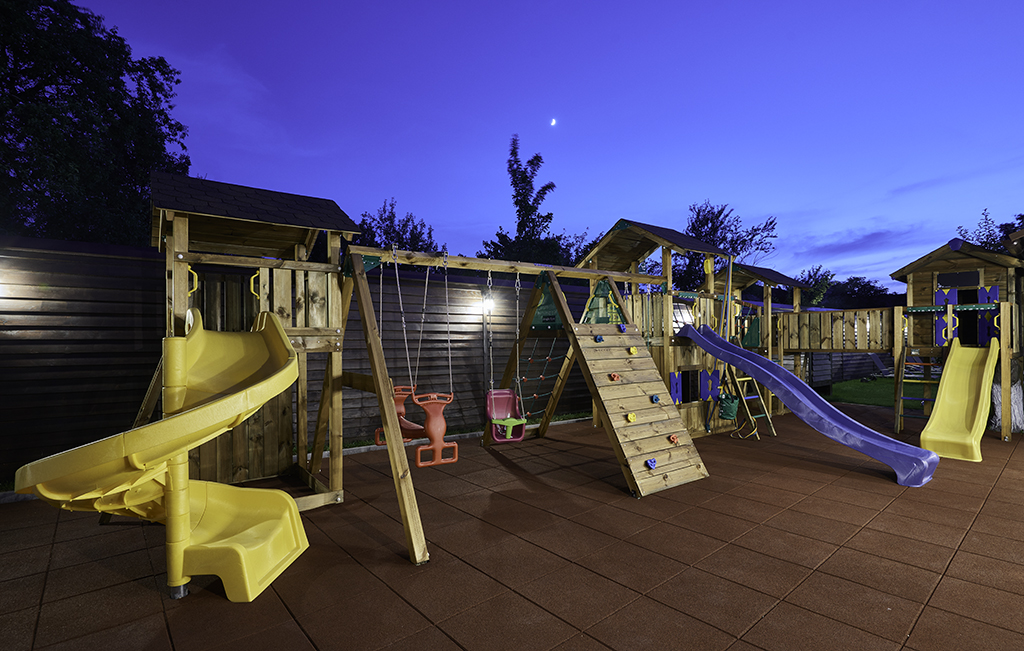 Resort Ambient Cristian 3