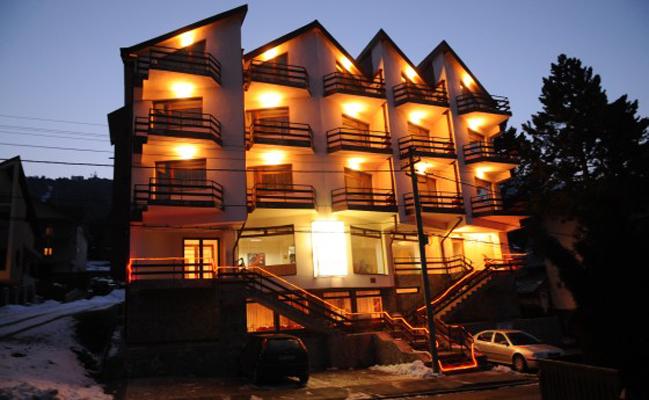 Hotel Marea Neagra Sinaia 1